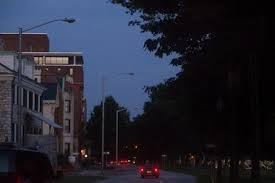 who to call when street lights are out streetlight outages raise concern in harrisburg pennlive com