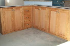 Kitchen Cabinet Doors Unfinished L Shaped Unfinished Kitchen Cabinet Doors Kitchen Cabinets Ny
