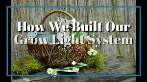 hyper tough led shop light our grow light system made with cheap hyper tough led shop lights