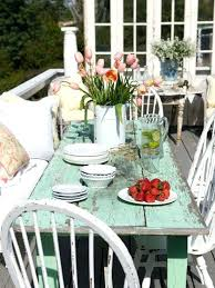 outdoor table decor ideas kerby co