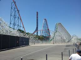 six flags magic mountain update august 1st 2015