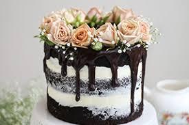 40 recipes for homemade wedding cakes food network canada