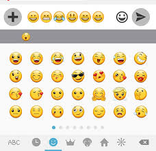 emoticons for android texting emojis in messages verizon android forums at androidcentral