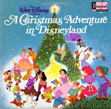 christmas cd disney christmas adventure in disneyland 1355 christmas