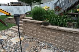 solid rock landscaping llc