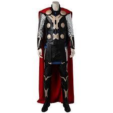 Thor Halloween Costumes Http Www Cosplayguru Thor Odinson Cosplay Costume