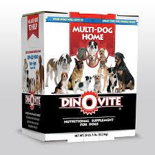 dino vite dinovite for multi dog homes