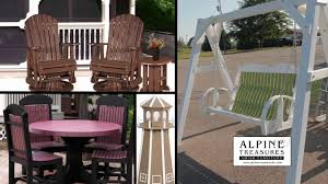 alpine treasures furniture store in grand rapids youtube