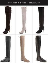 s boots south africa the best the knee boots at every price crystalin