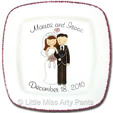 personalized anniversary plate 9 best ceramic plate ideas images on ceramic plates