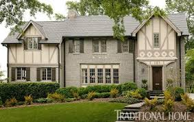 what makes a house a tudor get the look tudor style traditional home