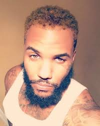 i need a sexy hair style for turning 40 rapper game has heads turning with another new look celebnfashion247