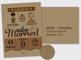 wedding invitations kraft paper wedding invite kraft kraft paper wedding invitations moritz flowers