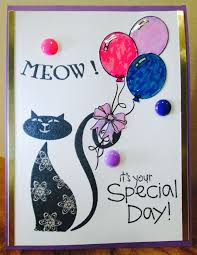best 25 cat birthday cards ideas on cat cards