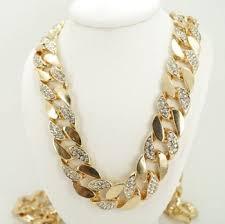 big link necklace images Cheap 14k gold cuban link necklace find 14k gold cuban link jpg