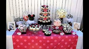 minnie mouse 1st birthday party ideas minnie mouse 1st birthday party decorations ideas