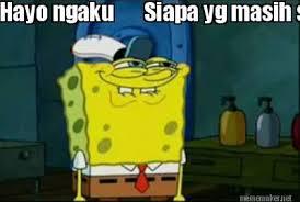 Spongebob Meme Maker - suspicious spongebob memes image memes at relatably com