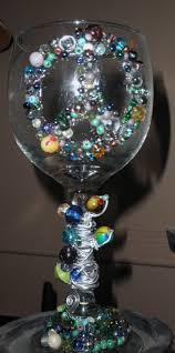 42 best jeweled stemware images on pinterest wine glass glass