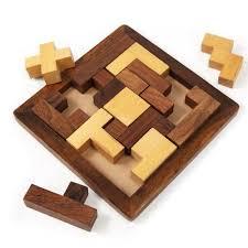 it together wood