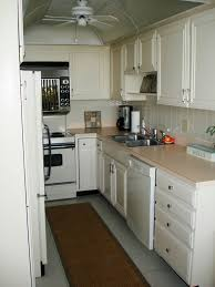 Long Galley Kitchen Remodeling Galley Kitchen Ideas Genuine Home Design