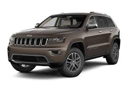 jeep us 2017 jeep grand suv performance cjdr centerville