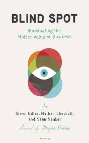 Find My Blind Spot Blind Spot Illuminating The Hidden Value In Business Steve