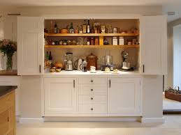 Bifold Cabinet Doors Kitchen Traditional With English Oak Wall - Bifold kitchen cabinet doors