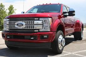 2017 f350 cab lights 2017 ford f series super duty first drive review autotrader