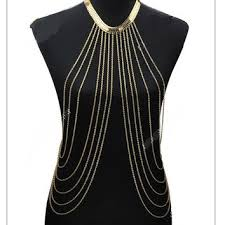 long necklace designs images Best long gold necklace designs products on wanelo jpg