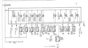 repair manuals 1980 1982 toyota corolla electrical wiring diagram