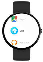 android wear how to install and use the nest app for android wear