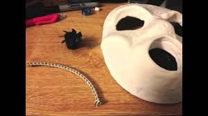 cheap halloween mask how to make a borderlands psycho mask cheap halloween costume