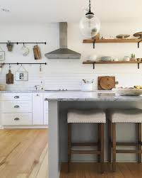 kitchen sheved 10 beautiful open kitchen shelving ideas