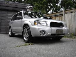 2016 subaru forester lifted bryoung 2004 subaru forester specs photos modification info at