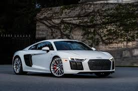 audi supercar black audi r8 v10 vs the v10 plus see the difference moto networks