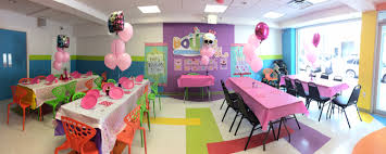 Kids Birthday Decorations At Home by Good Birthday Party Places Birthday Party Ideas