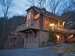 chalet house firefly book for summer in the smokies homeaway chalet village