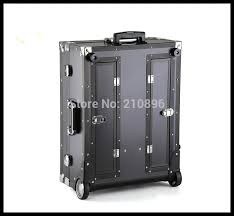 professional makeup artist lighting heavy duty professional trolley makeup with lights mirror