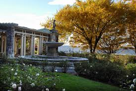 the lin family mansion and garden tarrytown ny autumn in ny u0027s hudson valley history and scenery