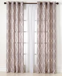 beautiful curtains in bedroom window best 10 window curtains ideas