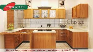 Home Interiors In Chennai by Modular Kitchens In Chennai Orbix Designs 8807711022 Video