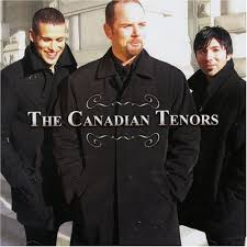 canadian tenors by canadian tenors