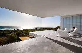 the ultimate minimalist home is an australian beach house
