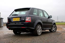 land rover range rover sport estate review 2005 2013 parkers