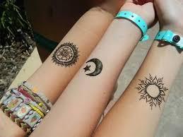 188 best best friend tattoos images on pinterest feminine