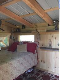 Tiny House 3 Bedroom Bus Tiny House U2013 Tiny House Swoon