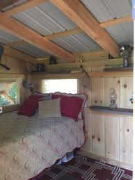 bus tiny house u2013 tiny house swoon