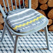 Ercol Dining Chair Seat Pads Seat Cushions Tutorial M A K E Pinterest Seat Cushions