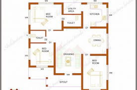 simple floor plans for houses 1200 sq ft single floor house plans house floor plans