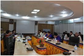 national council of bhutan
